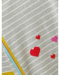 White Stuff - Gray Flurry Jumper - Lyst