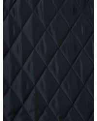Joules Blue Braemar Quilted Gilet