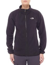 The North Face Black Evolve Ii Triclimate 3-in-1 Waterproof Women's Jacket