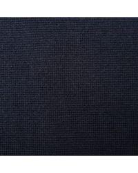 L.K.Bennett Blue Chay Long Wrap Cardigan
