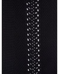 White Stuff - Black Harbour Crochet Knit Cardigan - Lyst