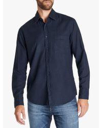 BOSS Blue Boss Relegant Cotton Shirt for men