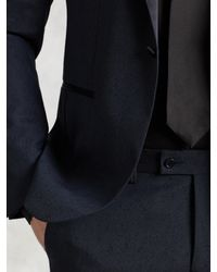 John Varvatos - Black Austin Tuxedo for Men - Lyst
