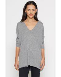 Joie | Gray Emlen Sweater | Lyst