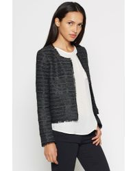 Joie Black Evren Jacket