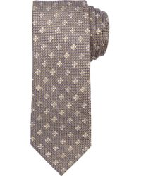 Jos. A. Bank - Multicolor Joseph Abboud Antique Textured Tie for Men - Lyst