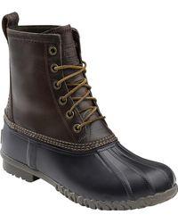 Jos. A. Bank - Black G. H. Bass Dixon Waterproof Boot for Men - Lyst