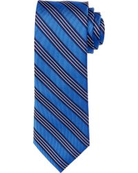 Jos. A. Bank - Blue 1905 Collection Stripe Tie for Men - Lyst
