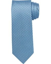 Jos. A. Bank - Blue Executive Collection Micro Dot Tie Clearance for Men - Lyst