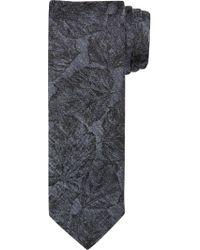Jos. A. Bank - Blue Reserve Collection Leaf Tie for Men - Lyst