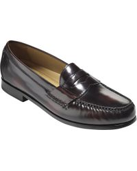 Jos. A. Bank - Red Pinch Grand Penny Shoe By Cole Haan for Men - Lyst