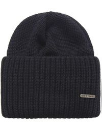 Stetson | Black Northpoint Merino Wool Hat for Men | Lyst