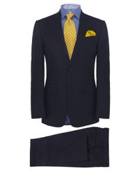 Paul Smith - Blue A Suit To Travel In for Men - Lyst