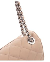 MICHAEL Michael Kors Pink Sloan Chain Shoulder Bag