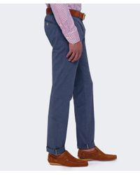 Mmx - Green Slim Fit Lynx Trousers for Men - Lyst