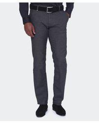 BOSS Black Multicolor Regular Fit Maine Chinos for men