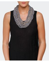 Jianhui - Red Ten Strand Multiway Necklace - Lyst