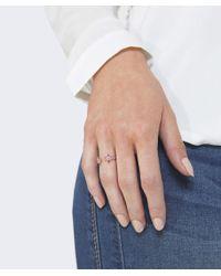 Vivienne Westwood Pink Reina Ring