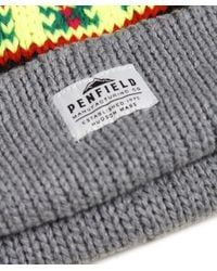 Penfield - Gray Himal for Men - Lyst