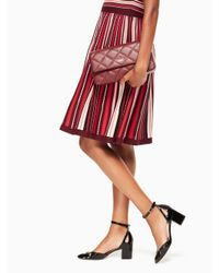 Kate Spade - Red Emerson Place Serena - Lyst