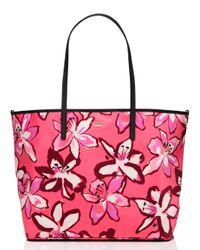 kate spade new york | Multicolor Classic Nylon Harmony Baby Bag | Lyst