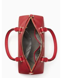 Kate Spade - Red Cameron Street Maise - Lyst