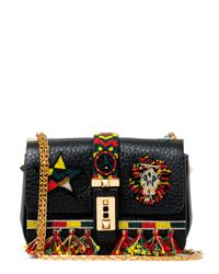 Valentino - Multicolor B-rockstud Micro Bag - Lyst