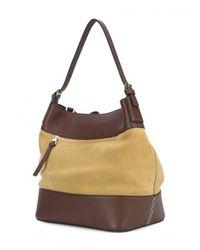 Loewe Multicolor Midnight Bag