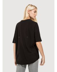 Kit and Ace - Black Linden Tee - Lyst