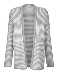 Laura Kent Vest in het Gray