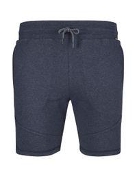 SKINY Shorts in Blue für Herren