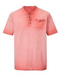 Babista T-shirt in het Pink voor heren