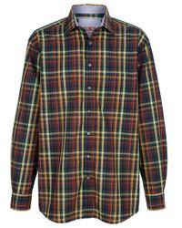 Roger Kent Overhemd in het Multicolor voor heren