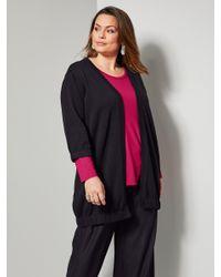 Sara Lindholm Vest in het Black