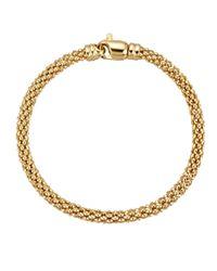 Diemer Gold Armband in het Metallic