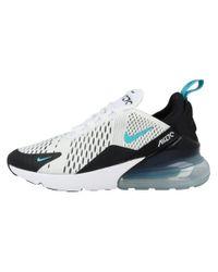 Nike Multicolor Sneaker low Air Max 270