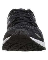 New Balance Black Sneaker Wcruz
