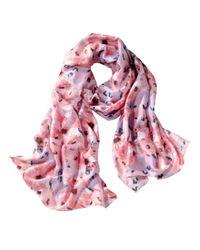 KLiNGEL Sjaaltje in het Pink