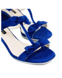 17522 Krack Harmony de color Blue