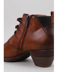 ROTTERDAM 902-8746 Pikolinos de color Brown