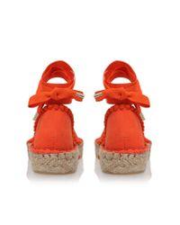 Miss Kg - Dizzy In Orange - Lyst