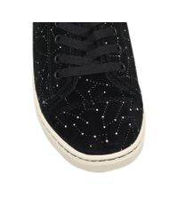UGG Black Taya Constellation