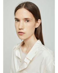 Sophie Bille Brahe Multicolor Claire De Lune Single Earring