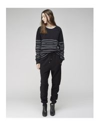 Each x Other - Multicolor Waffle Blazon Sweatpants - Lyst