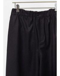 Zucca Gray Stretch Flannel Shorts