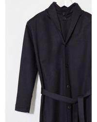 Stephan Schneider Multicolor Moody Coat for men