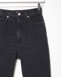 Rachel Comey Black Spur Pant