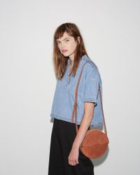 Rachel Comey Multicolor Baan Bag