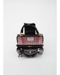 Thom Browne Black Mrs. Thom Mini Bag