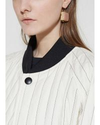 Marni Multicolor Earrings With Resin